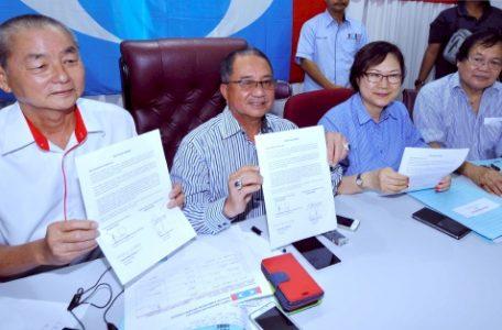 01lajim.transformed 456x300 - Najib Offers Winnable Candidates, Pakatan Offers Oldies