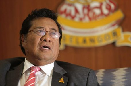 1 1007 456x300 - Things Get Messier in Selangor As Khalid Ibrahim Jumps Into the Fray