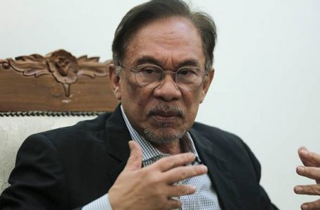 81564623139 TBPEMBETANGANEKONOM 456x300 - Anwar's Defection Strategy in Borneo Is Not Very Convincing