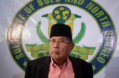 Hkg9112880 456x300 - Sulu Claim on Sabah Is Invalid