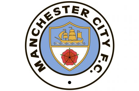 Manchester City logo 1972 1976 456x300 - Countdown to Man City Match as Clubs Agree to Donate Proceeds to Charity