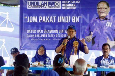 PenangBNworkedhard001 1525771375 456x300 - Barisan Nasional Adds Penang to GE13 Hit List