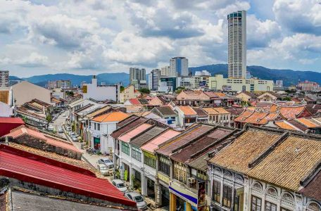 Reasons to visit Georgetown Penang Malaysia 3 456x300 - Chandra Muzaffar on Penang's Disclosure: Only Half The Story Is Being Told