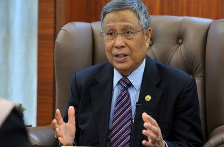 Tan Sri Abdul Aziz Mohd Yusof 456x300 - EC Hits Back at Bersih on Electoral Roll Clean-Up