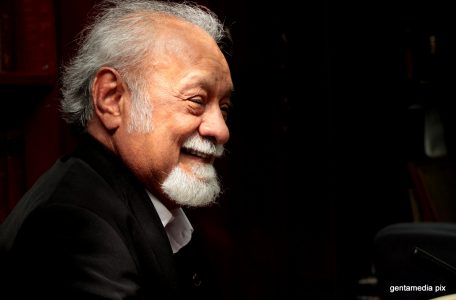 WIRA8965 456x300 - Is Karpal really the man for DAP right now?