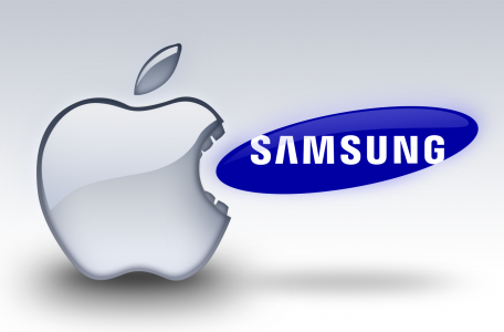 apple vs. samsung financing intro 456x300 - Sony Becomes World's Third Largest Smartphone Maker
