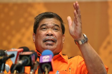 b43f 456x300 - THE YEAR IN FOCUS – Mat Sabu