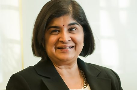 datodatuk ambiga 456x300 - An Extraordinary Career Above the Fray, and Now a Pakatan Partisan