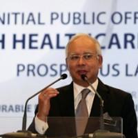 ihh healthcare launch najib 200 200 - IHH – The Push for Success