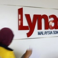 lynaslogo 200 200 - Academy of Science Gives Show of Support for Lynas