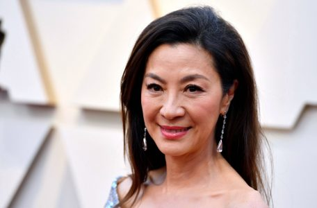 michelle yeoh 456x300 - Crouching Tiger, Hidden Sequel; Green Grass in China