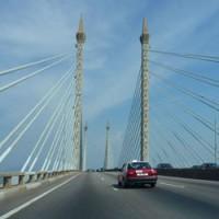 penang bridge 200 200 - Guan Eng's Traffic Headache