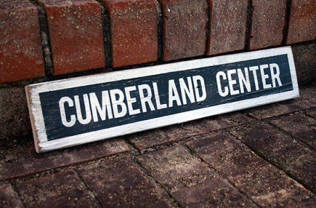cumberlandcenter 456x300 - The Benefit of Custom Made Signage