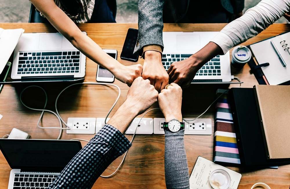 positive work environment - What It Takes for A Great Office Culture