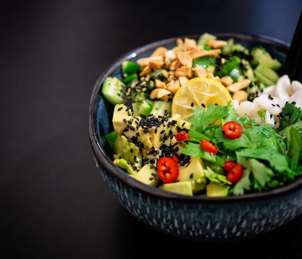 yoav aziz AiHJiRCwB3w unsplash 1024x878 - Why You Need To Eat A Salad Everyday