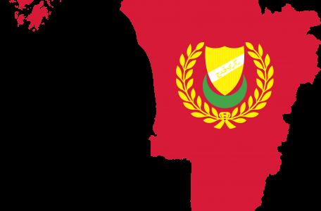 02 PAR KEDAH flag 456x300 - Guan Eng Remains Strangely Silent Over Controversial PAS Law in Kedah