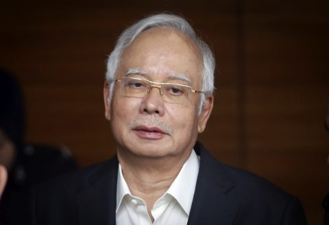Analysis: Najib's Transformation Plans Continue