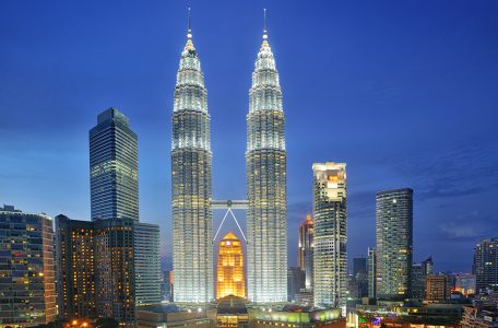 CnT 11. Petronas Towers 1125 v1 456x300 - A Nation in Transition