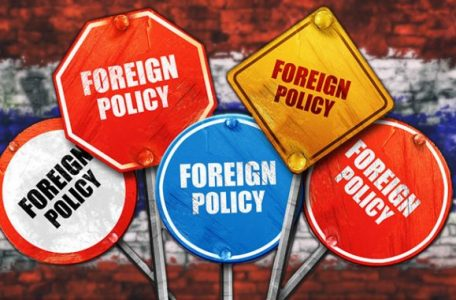 Thailand foreign policy 678x381 456x300 - Foreign Policy: A Path to Prosperity and Harmony