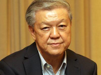 chua soi lek n12 400x300 - Chua Soi Lek Shows His Grasp of Economic Issues