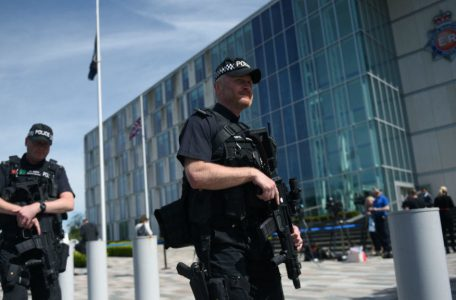 manchester police m 456x300 - The ISA Successor Law Looks Good, Compared to UK and US Security Laws