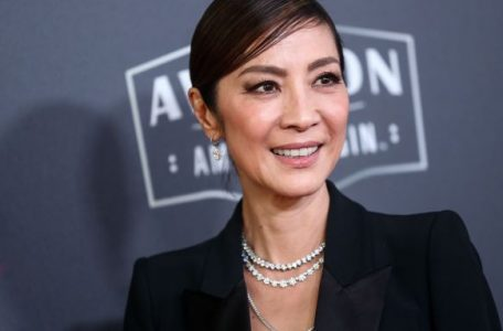 michelle yeoh nov 4 2018 456x300 - Women Claiming Top Spots From Hollywood to KL