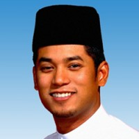 yang berhormat khairy jamaluddin 200 200 - Khairy is Well Deployed on the Youth Front