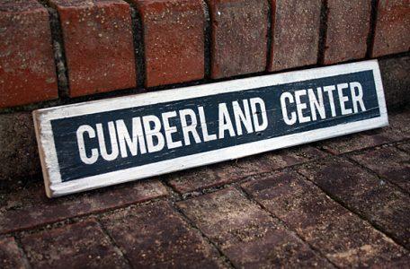 cumberlandcenter 456x300 - The Benefit of Custom Made Signage
