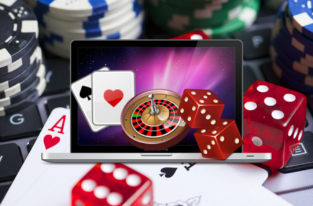 online casino 456x300 - Everything about Online Casinos